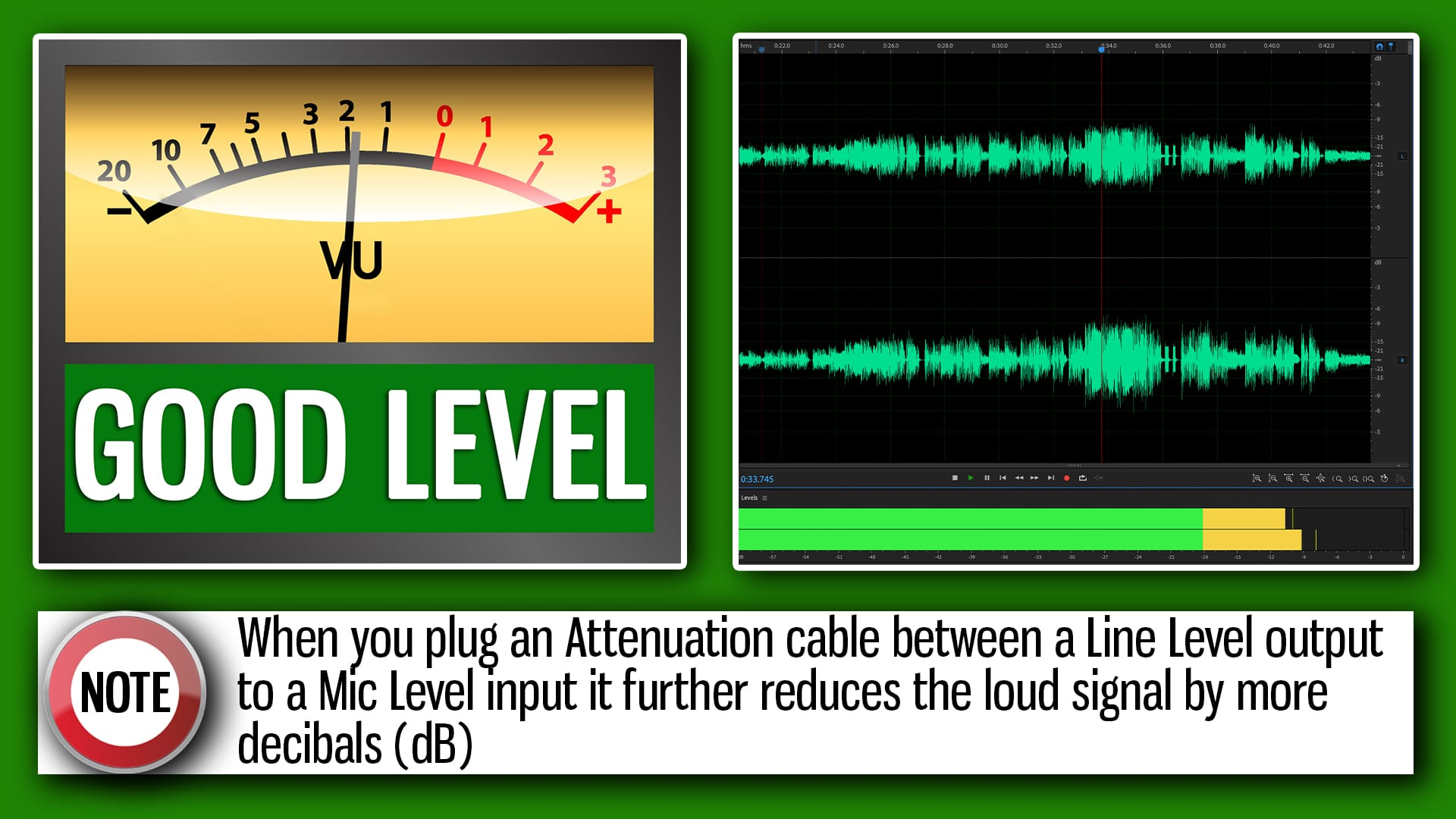 Attenuated-level-on-Zoom-H1