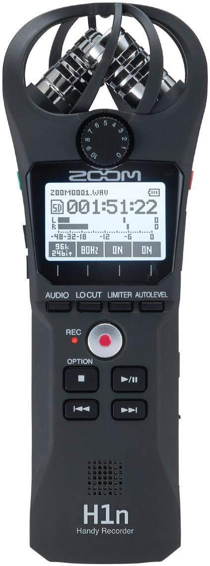 How to Connect a Zoom H1 to a Mixer   2020 20