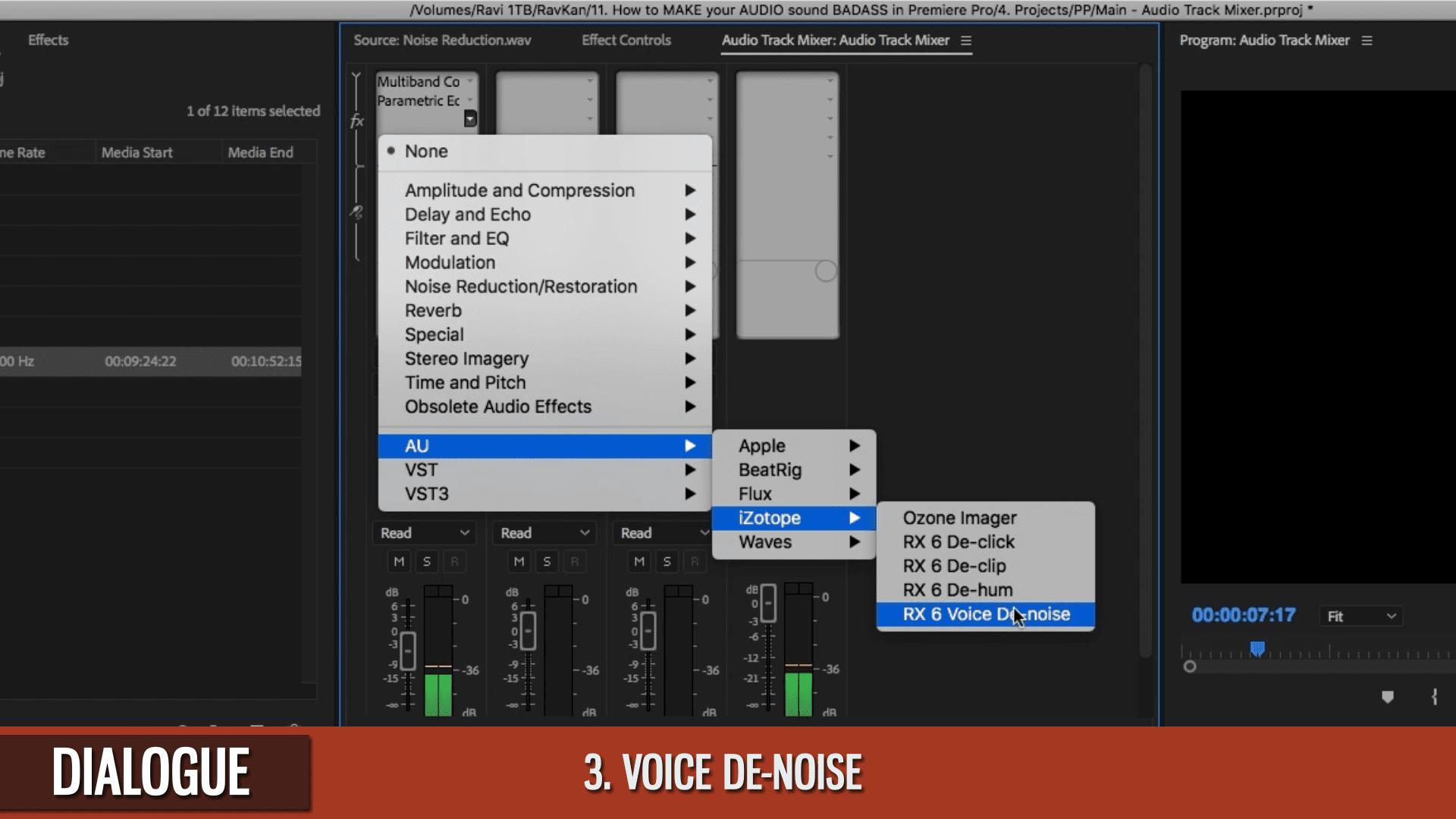 How to MAKE your AUDIO sound BADASS | 2020 15