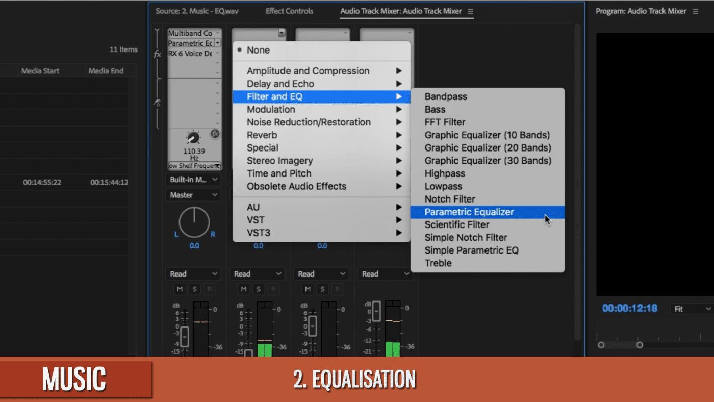 How to MAKE your AUDIO sound BADASS | 2020 22