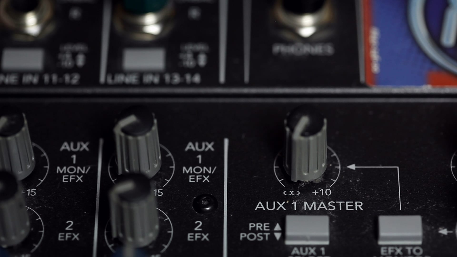 connect-h4n-to-mixer-adjust-aux-master